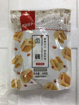 Spicy Lotus Root (卤藕香辣味)168g