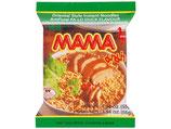 MAMA  Instant Pa-Lo Ente Nudeln 55 G