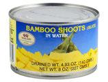 Bambusscheiben 227 G