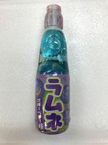 Japanese Limonade Blaubeere Geschmack 200g