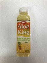 Aloe King Yogos (PIneapple) 500ml
