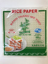 Bamboo Tree Rice paper (green ) 400g