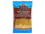 TRS Hot Madras Currypulver  100 G