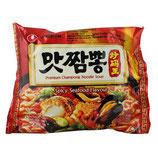 Sha Ma Wang spicy nudeln 130g