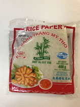 Bamboo Tree  Rice paper(rote 1/4 ) 400g