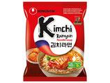 Instant Kimchi Ramen Nudeln 120 G