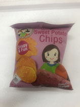 Mae Napa Sweet Potato Chips 33g