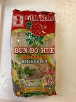 Rose reisnudeln Bun Bo Hue 500g
