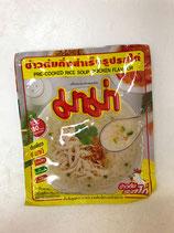 MAMA Rice Soup Chichen flavour 50g