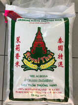 Royal Thai jasmin reis 20kg