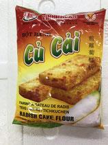 Radish Cake Flour 400g