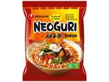Inst. Neoguri Meeresfrüchte Nudeln (sch) 120 G