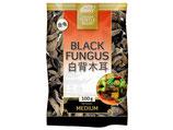 Getrocknete schwarze Pilze 100 G