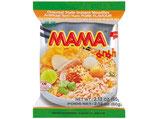 MAMA Instant Tom Yum Schweinefleisch Nudeln 60 G