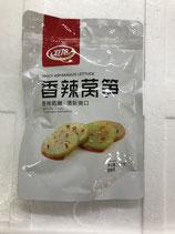 Spicy Asparagus Lettuce (香辣莴笋)180g