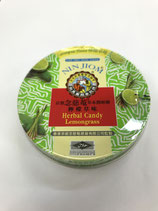 Herbal Candy Lemongrass 60g