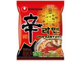 Instant Shin Ramyun Nudeln 120 G