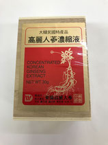 Korea Ginseng Extract 30g