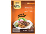Asian Home Indonesische Satémarinade 50 G