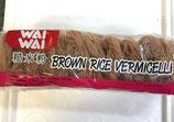 WAIWAI brown Rice Vermicelli 500g