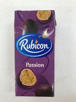Rubicon Passion saft  1L