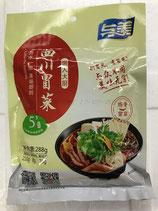 冒菜 (豚骨 菌菇)210g