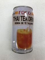 FOCO Thai Tea 350ml
