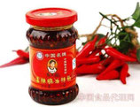 LGM crispy chili oil 210g