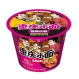 AK Chongqing nudeln Hot&Sour flavor