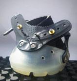Floating Boot Transparent Mod. Trainer Sohle Endurance/1 Stück