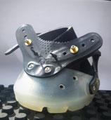 Floating Boot Mod. Trainer Transparent  Sport Sohle/1 Stück