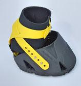 Flex  Boot gelb / 1 Stück