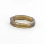 Bague anneau simple