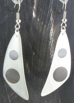 Boucles pendantes simples