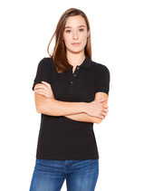 Piquè Polo-Shirt
