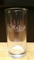glas Koi Club Nederland