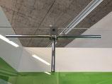 Glaswischer XXL 43 cm mit Haken