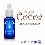HALO Belgian Cocoa (ベルギー ココア)30ml メーカー直送(アメリカ)