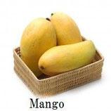e-cig company Mango(マンゴー) 10ml