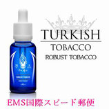 HALO Turkish Tobacco(ターキッシュタバコ)30ml EMS便