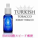 HALO Turkish Tobacco(ターキッシュタバコ)30ml EMS便