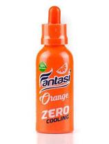 Fantasi Zero Cooling Orange マレーシア便  海外発送