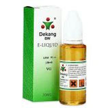 Dekang  30ml  SH便   海外発送 Flue Cured Tobacco