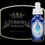セール!HALO Turkish Tobacco(ターキッシュタバコ) 30ml 海外発送