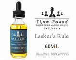 Five Pawns Laskers Rule(ラスカーズルール) 60mlEMS便