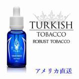 HALO Turkish Tobacco(ターキッシュタバコ)30ml メーカー直送(アメリカ)