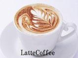 e-cig company LatteCoffee(ラテコーヒー) 30ml
