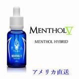 HALO Menthol V (メンソールV)30ml メーカー直送(アメリカ)