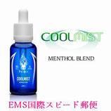 HALO  Cool Mist(クールミスト)30ml EMS便