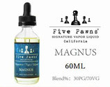 Five Pawns MAGNUS  (マグナス) 60mlEMS便